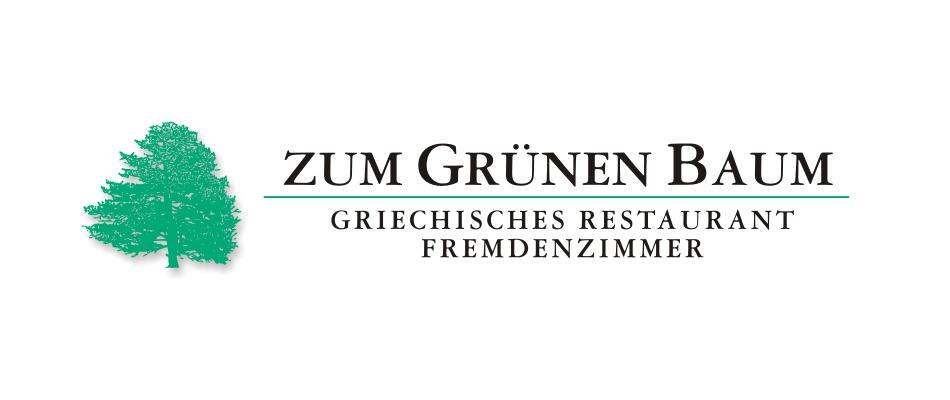 Zum Grünen Baum Restaurant