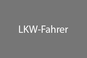 LKW-Fahrer mit CE-Führerschein in München und Frankfurt am Main
