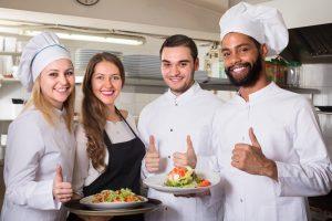 küchehilfen
